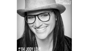 Jody Levy on Biotoxicity, The Milk Cleanse, NeuroPraxis and Enlightened Drinking