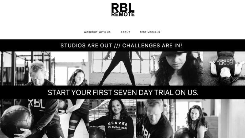 RBL Remote